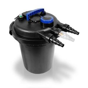 UV Wasserfilter Berlan UV-C Druckfilter BDF10000-UVC