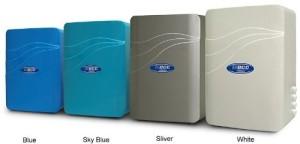 DirectFlow M800 Osmosefilter Wasserfilter Umkehrosmose Trinkwasserfilter