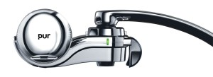 PUR Trink-Wasserfilter sinnvoll für Wasserhahn