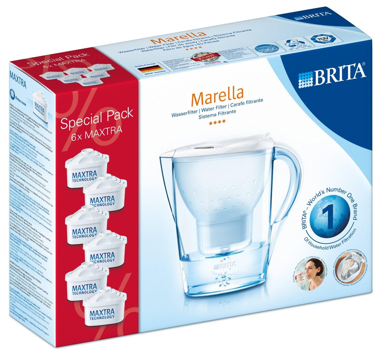 Wasserfilter Kalk - die Testsieger + Preisvergleich