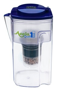 Umkehrosmose Wasserfilter Acala Quell One Wasserfilter