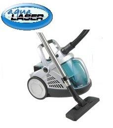 Staubsauger Wasserfilter Vacuum Jet von Aqua Laser