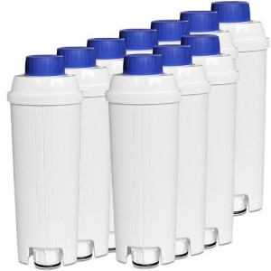 Delonghi SER 3017 ECAM Wasserfilter sinnvoll