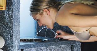 Wasserfilter sinnvoll